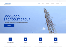 lockwoodbroadcast.com