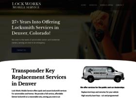 lockworksmobileservice.com