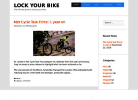 lockyourbike.org.uk