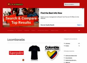 locombianos.com