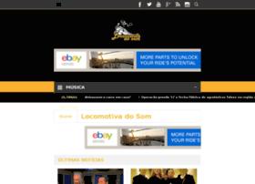 locomotivadosom.com.br