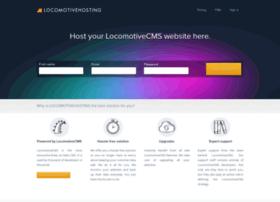 locomotivehosting.com
