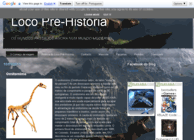 locoprehistoria.blogspot.pt