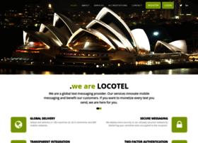locosms.com