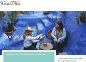 locosxlosviajes.com