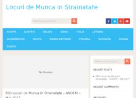 locuridemuncainstrainatate.net
