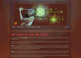 locusgodslayer.com