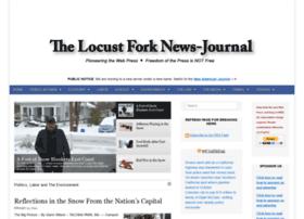 locustfork.net