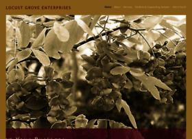locustgroveenterprises.com