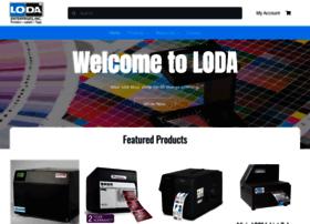 loda.com