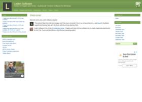 lodensoftware.com