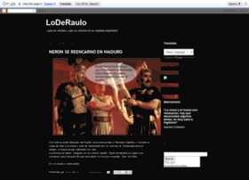 loderaulo.blogspot.com