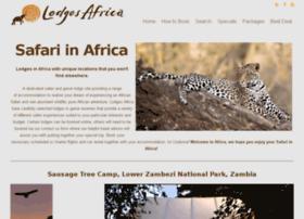 lodges-africa.com