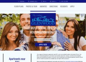lodgesatglenwood.prospectportal.com