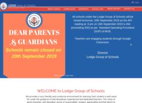lodgeschool.edu.my