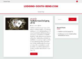 lodging-south-bend.com