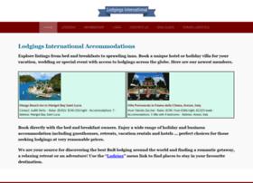lodgingsinternational.com