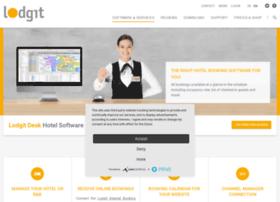lodgit-hotel-software.com