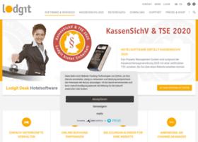 lodgit-hotelsoftware.de