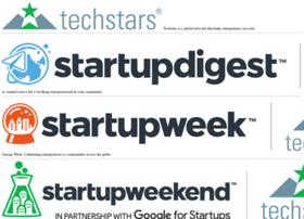 lodz.startupweekend.org