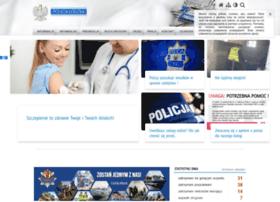 Lodzka.policja.gov.pl