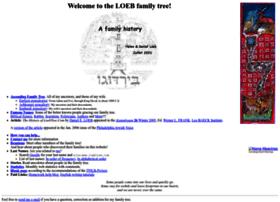 loebtree.com