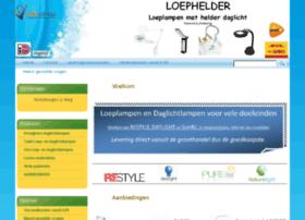 loephelder.nl
