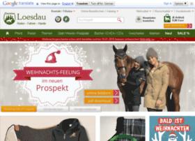 loesdau-shop.de