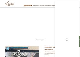 loetje.com