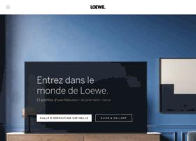 loewe-fr.com