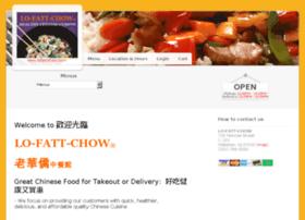 lofattchow-hoboken-nj.com