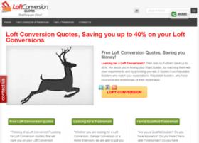 loft-conversion-quote.com