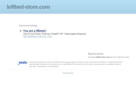 loftbed-store.com