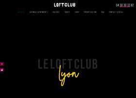 loftclub.fr