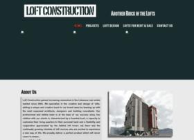loftconstruction.net