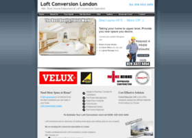 loftconversion-london.com
