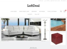 loftdeal.com