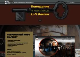 loftgarden.ru