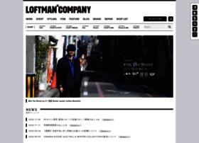 loftman.co.jp