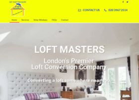 loftmasters.co.uk