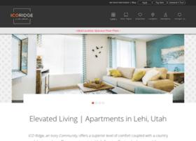 loftsativoryridge.com
