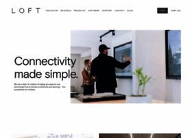 lofttech.com