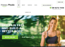 loftusphysiorehab.com.au
