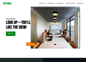 loftwall.com