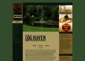 log-haven.com