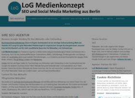 log-medienkonzept.de