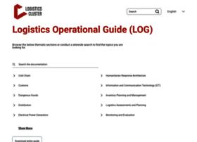 log.logcluster.org