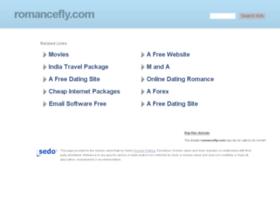 log.romancefly.com
