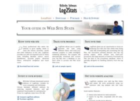 log2stats.com