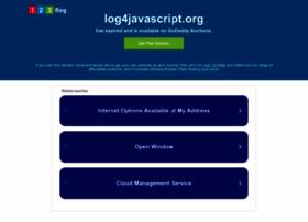 log4javascript.org